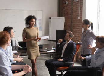 Implementing Change in Workplaces for Ensuring Organizational Development