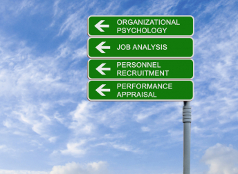 A Change in Overall Organizational Behavior and Change Management